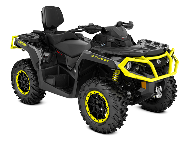 Can-Am Outlander XT-P 2019