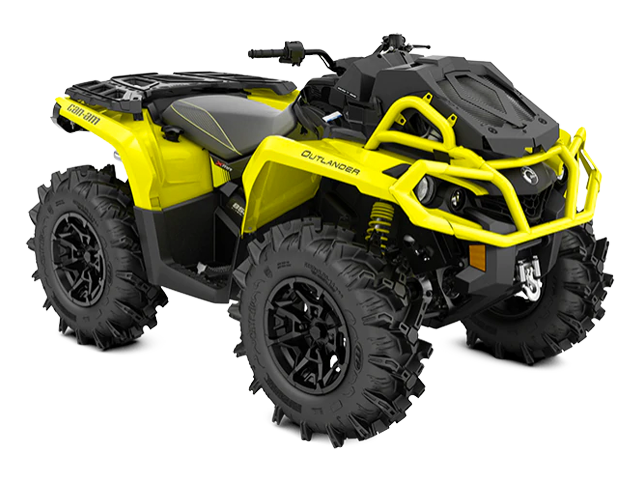 Can-Am Outlander X mr 850 2019