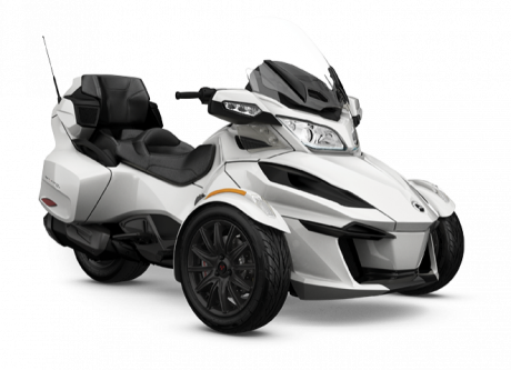 Can-Am Spyder RT 2019