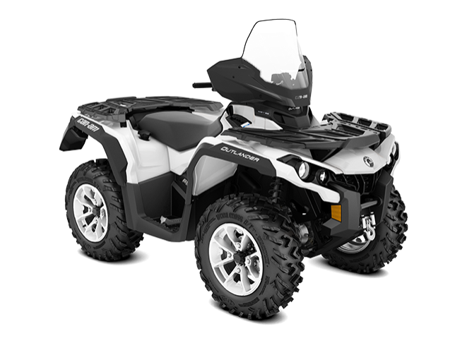 Can-Am Outlander North Edition 2019