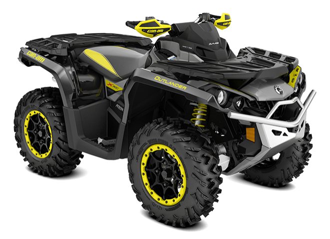 Can-Am Outlander X xc 2019