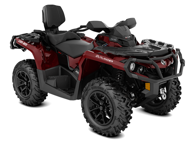 Can-Am Outlander MAX XT 2019