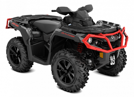 Can-Am Outlander XT 2020