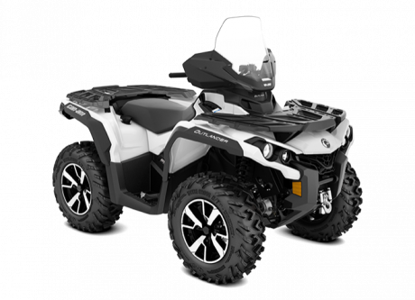 Can-Am Outlander North Edition 2020