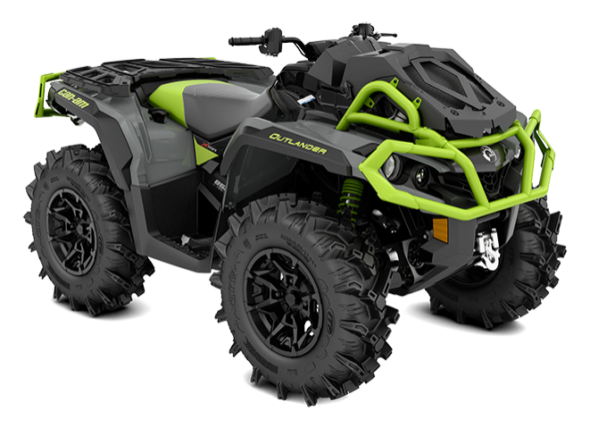 Can-Am Outlander X mr 850 2020