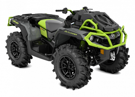 Can-Am Outlander X mr 1000R 2020