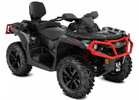 Can-Am Outlander MAX XT 2020