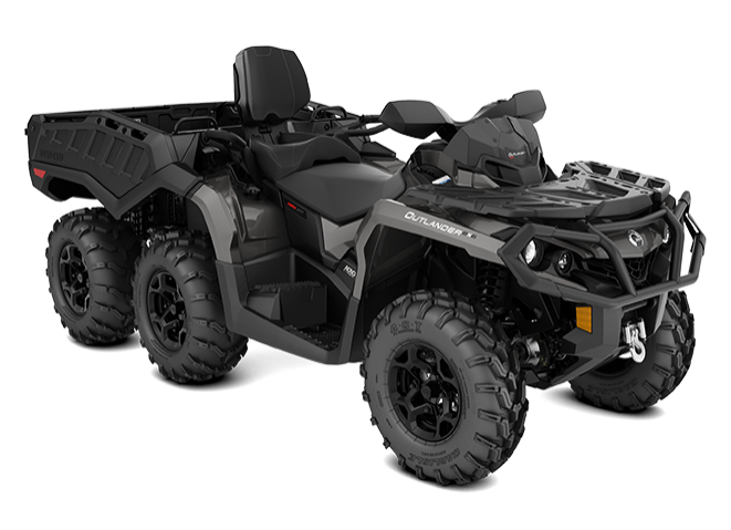 Can-Am Outlander Max 6X6 XT 1000 2020