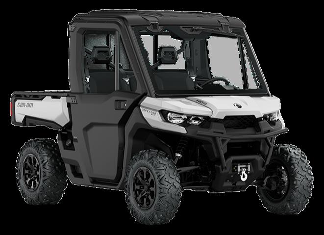 Can-Am Defender XT CAB 2019