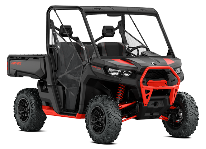 Can-Am Defender XT-P 2019