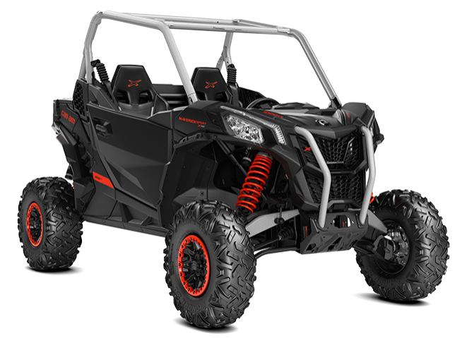 Can-Am Maverick Sport X xc 2020