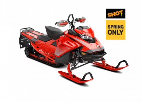 Ski-Doo Backcountry X-RS 2019