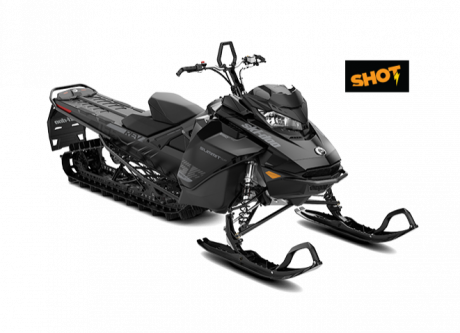 Ski-Doo Summit SP 2020