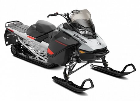 Ski-Doo Backcountry Sport 2021