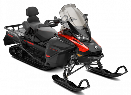 Ski-Doo Expedition SWT 2021
