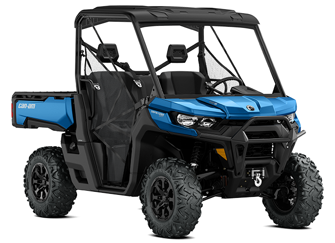 Can-Am DEFENDER XT 2021