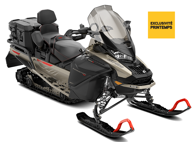 Ski-Doo Expedition SE 2022