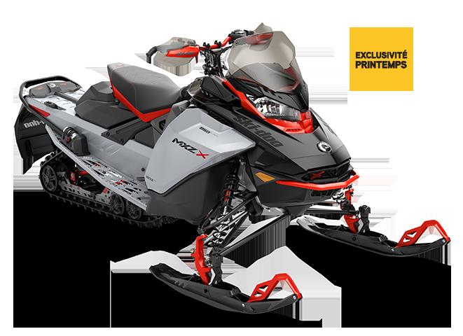 Ski-Doo MXZ X 2022