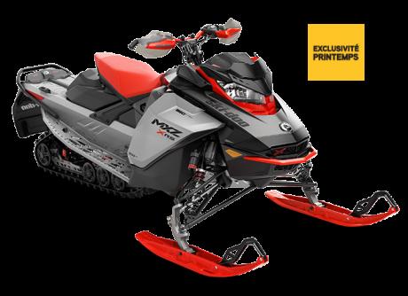 Ski-Doo MXZ X-RS 2022