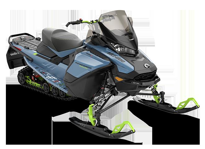 Ski-Doo Renegade Enduro 2022