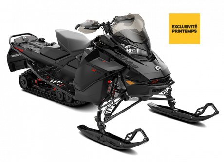 Ski-Doo Renegade X-RS Competition Package 2022