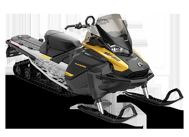 Ski-Doo Tundra LT 2022
