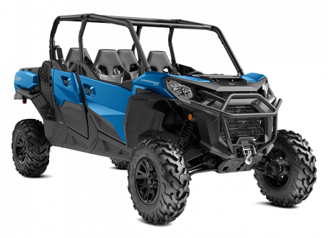 Can-Am COMMANDER MAX XT 2021