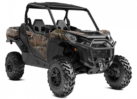 Can-Am COMMANDER XT 2021